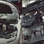 رنو تلیسمان – سرویس گیربکس در تون اپ فرهاد – Renault Talisman