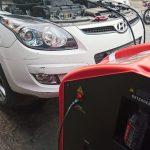 هیوندای i30 سری FD – زمان تعویض و نوع روغن گیربکس اتوماتیک