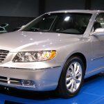 روغن گیربکس اتومات مناسب هیوندای آزرا TG 2005-2011 V6